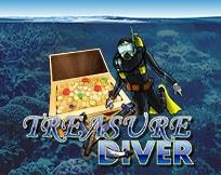 Treasure Diver