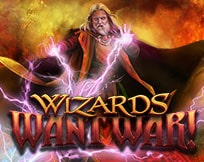 Wizards Want War
