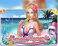 Komodo Romantis