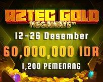 ISB Aztec Gold MegaWays