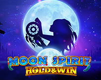 Moon Spirit Hold and Win