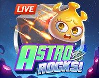 Astro Rocks Live
