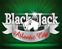 Atlantic City Blackjack HTML5