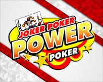 Joker Poker Power Poker