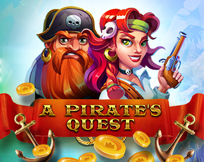 A Pirate`s Quest