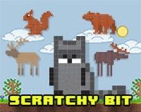 Scratchy Bit