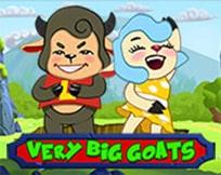 Very Big Goat